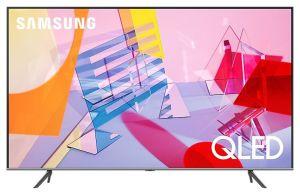 4K QLED TV SAMSUNG QE55Q65TAUXXH