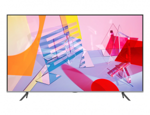 4K QLED TV SAMSUNG QE65Q65TAUXXH