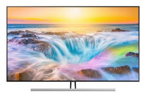 QLED TV SAMSUNG QE55Q85RATXXH, Smart