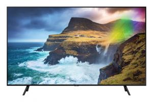 QLED TV SAMSUNG QE82Q70RATXXH, Smart