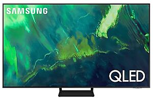 QLED TV SAMSUNG QE55Q70AATXXH