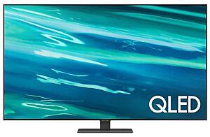 QLED TV SAMSUNG QE50Q80AATXXH