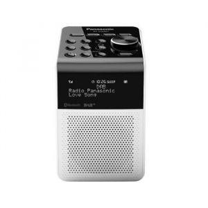 Radio budilica PANASONIC RF-D20BTEG