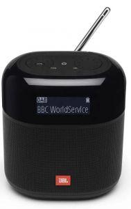 Radio JBL Tuner XL, Crna