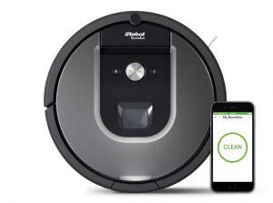 Robotski usisavač iRobot Roomba 971
