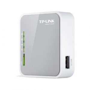 Router TP-LINK TL-MR3020 Portable