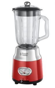 Blender RUSSELL HOBBS 25190-56 RETRO RED