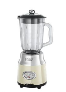 Blender RUSSELL HOBBS 25192-56 RETRO CREAM