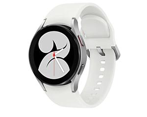 Pametni sat Samsung Galaxy Watch 4 R860 (40 mm) , sreberni