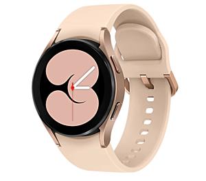 Pametni sat Samsung Galaxy Watch 4 R860 (40 mm) , ružičasto-zlatna