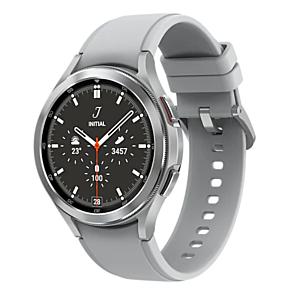 Pametni sat Samsung Galaxy Watch 4 Classic (42 mm) ,sreberni