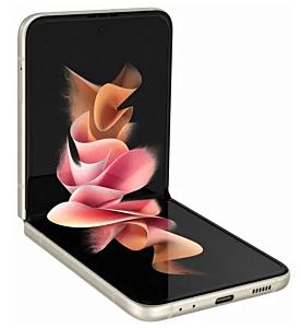 Mobitel SAMSUNG Galaxy Z Flip 3 5G 128GB Krem