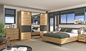 Set spavaća soba SARDINIA