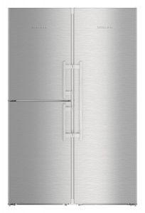 Hladnjak LIEBHERR SBSES 8483 Premium BioFresh NoFrost