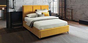 Set krevet CESTO 110 + 2 podnice SULTAN + madrac PRESIDENT POCKET