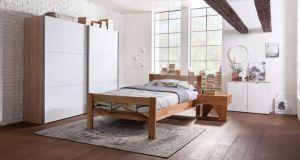 Set krevet LONDON + madrac MEMORY DREAM