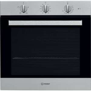 Set INDESIT ploča za kuhanje RI 860C + pećnica IFW 6230 IX