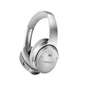 Slušalice BOSE QUIET COMFORT 35 II, Srebrna