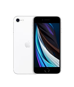 Mobitel APPLE iPhone SE2 256 GB-Bijela