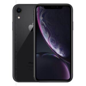 Mobitel APPLE iPhone XR 256GB-Crna