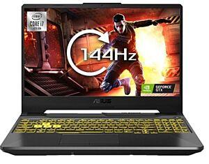 Laptop ASUS TUF GAMING F15  ( FX506LU-HN107 )