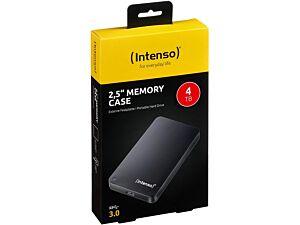EKSTERNI HDD INTENSO 4TB BLACK 2,5