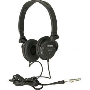 Slušalice SONY MDR-V150.CE7