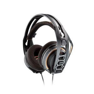 Slušalice s mikrofonom PLANTRONICS RIG400