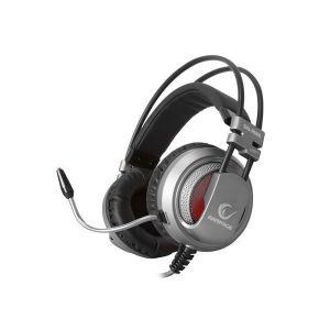 Slušalice RAMPAGE SN-RW6 RAPTOR SIVE