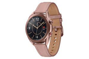 Pametni sat SAMSUNG Galaxy Watch 3 41mm-Mystic Bronze (R850)