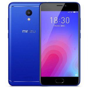 Mobitel MEIZU M6, Plavi