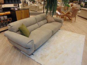 Sofa NUORO-Eksponat