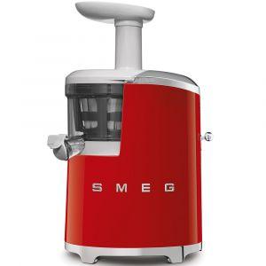 Sokovnik SMEG SJF01-Crvena