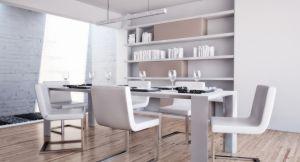 Blagovaonski stol SORIANO XL