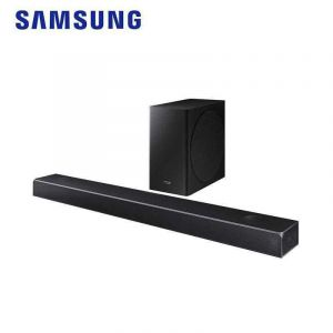 Soundbar SAMSUNG HW-Q70R/EN