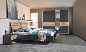 Set spavaća soba BORNEO