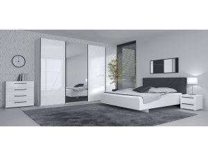 Spavaća soba KSANTI 160