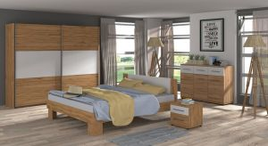 Spavaća soba MERIDA 160