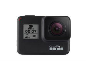 Sportska digitalna kamera GOPRO HERO 7 (CHDHX-701-RW), Black