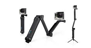Nosač za kameru GOPRO 3-WAY