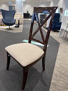 Blagovaonska stolica VIVALDI-Eksponat