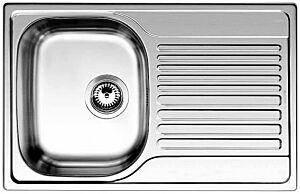 Sudoper BLANCO TIPO 45 S COMPACT