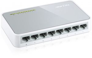 Switch TP-LINK TL-SF1008D, 8-portni