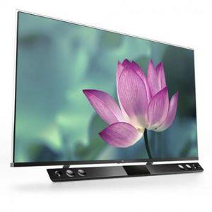 Ultra HD LED TV TCL 55X815