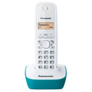 Bežični telefon PANASONIC KXTG1611FXC