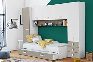 Dječja spavaća soba TIDY