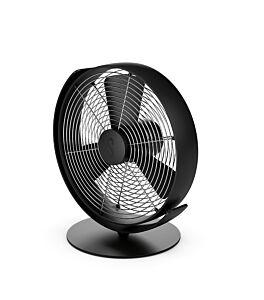 Ventilator TIM STADLER FORM Crna