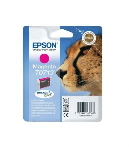 TINTA EPSON T0713 MAGENTA