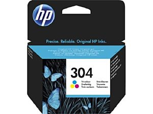 Tinta HP 304 N9K05AE, Color