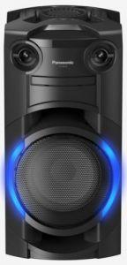 Mini Hi-Fi linija PANASONIC TMAX 10E-K